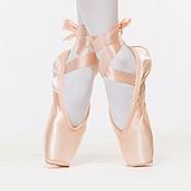 Балетни туфли и палци (5)