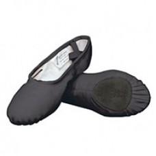 Балетни туфли и палци