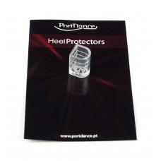 Протектори за ток PortDance /Slim Heel Protectors/ - комплект 2 бр.
