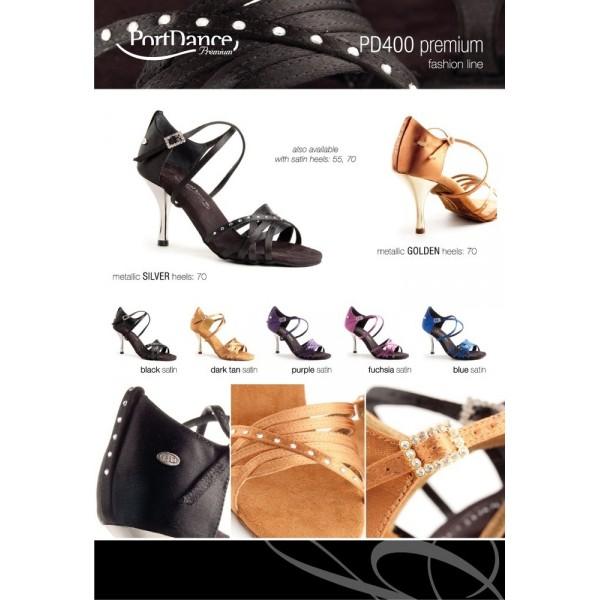 PD400 Fashion